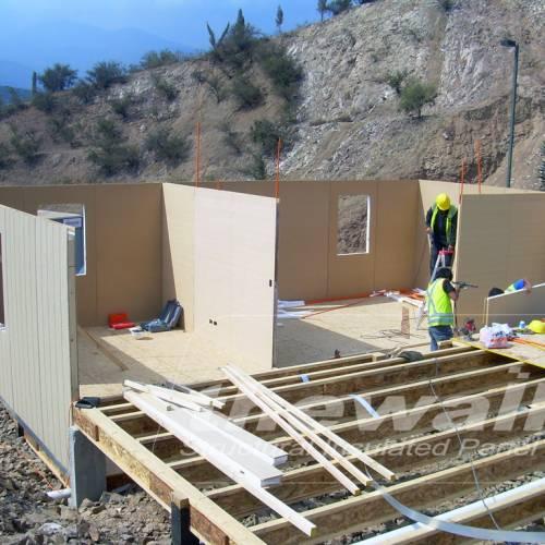 6 Razones Para Construir con Paneles SIP